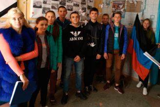 Тематические мероприятия в МОУ «Новозарьевская школа»