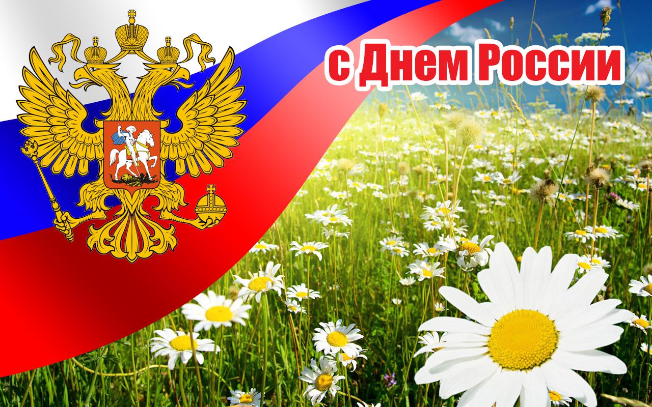 день россии дата калетник показывает любимое